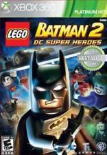 Xbox 360 : LEGO Batman 2: DC Super Heroes VideoGames