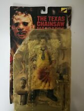 McFarlane Toys Movie Maniacs - The Texas Chainsaw Massacre - Leatherface, boxed