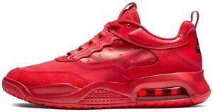 Nike Jordan Max 200 Men's Trainers Sneakers Shoes Red CD6105-602
