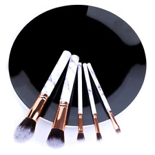Xmas Makeup Pro Brushes Set Women Foundation Eyeliner Highlighter Eyebrows Tools