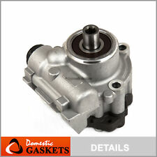Power Steering Pump 20-1008 Fits 03-10 Dodge Ram 6.7L 5.7L OHV 68034332AB