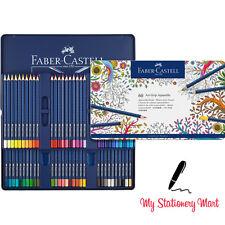 60 Grip Aquarelle Artista Acuarela Lápiz De Faber Castell agua Coloración Lápiz
