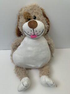 "Happy Napper PUPPY DOG HOUSE Plush Pillow 14"" Stuffed Animal Soft Toy"