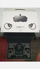 Oculus Rift + Touch Bundle (2 Sensoren + 2 Occulus Touch Controller) Top