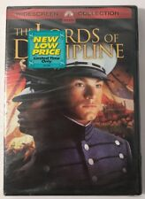 The Lords of Discipline (DVD, 2009, DVD Widescreen) David Keith
