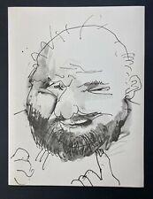 Pablo Picasso Original 1957 Lithograph 26/266 in Velin Arches Paper
