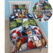 Linge de lit et ensembles pour enfant multicolores, 135 cm x 200 cm