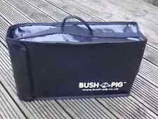 BushPig Bush Braai BBQ Carry PVC Bag camping cooking overland expedition