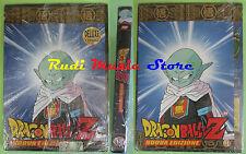 DVD film DRAGONBALL Z DRAGON BALL n 18 SIGILLATO animazioneYAMATO no vhs