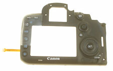 CANON EOS 7D MARK II 7D MK II REAR COVER BACK NEW MADE BY CANON