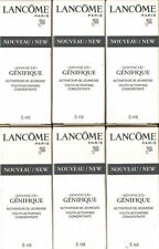 LANCOME ADVANCED GENIFIQUE YOUTH ACTIVATING CONCENTRATE 6 x 5ml - 30ml  BNIB