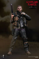 VTS Toys VM-014 1/6 Mad Max Tom Hardy Wasteland Ranger Male Action Figure HOT
