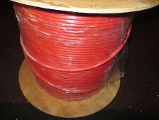 Phoenix Contact 2744335 Flex 980 Fiber Cable 700ft. RED