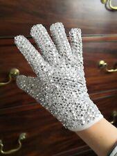 Amazing Michael Jackson Glove. Professional Use
