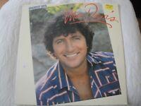 MAC DAVIS GREATEST HITS VINYL LP 1980 COLUMBIA RECORDS RE-ISSUE IN THE GHETTO EX
