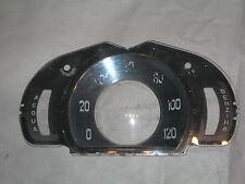 FIAT  600 D VETRO CONTACHILOMETRI
