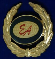 Executive Airlines Pilot Hat Badge Airline Pilot Wing PW