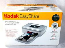 Kodak EASYSHARE PP300 Digital Photo Printer Brand New and Factory Sealed