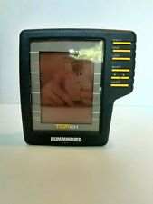Hummingbird Tcr Id-1 Portable Fish Finder