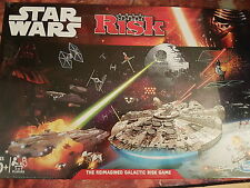 STAR WARS RISK - NEW AND SEALED