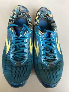 Brooks Women's Ghost 10 Running Shoes UK 6.5 Super Fast Delivery