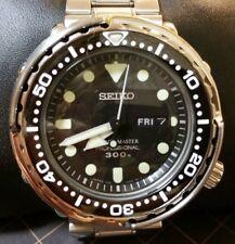 Brand-New SEIKO PROSPEX Marine Master SBBN031 diver watch