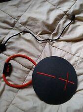Ultimate Ears UE Roll 2 Waterproof Bluetooth Speaker - Volcano