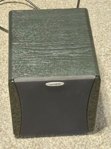 Velodyne Impact Mini BV Powered Subwoofer Good Solid Cond from working enviormen