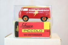Schuco Piccolo Kastenwagen Der Stern neu perfect mint in box 1:90