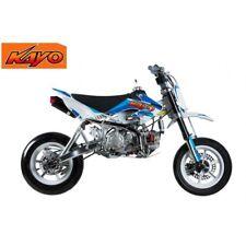 Pit Bike Supermotard GP1 KAYO 125cc Motard Racing MOTO DA STRADA RACING