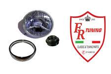 SCHEINWERFER/SCHEINWERFER VORNE KOMPLETT FIAT 500 F/L/R