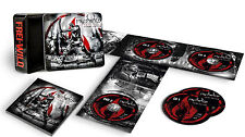 "Frei.wild ""opposition"" Xtreme Edition Box-Set 3CD + 2DVD NEU 2015"