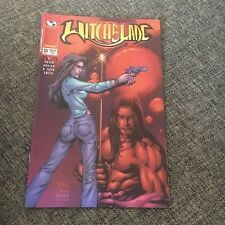 TOP COW. WITCHBLADE COMIC. J.D. SMITH. OCT 35, 1999