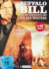 Buffalo Bill und die Geschichte des Wilden Westens  [6 DVDs] (2017)