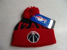NBA Washington Wizards Infant Beanie NWT