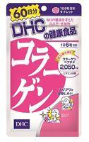 DHC Collagen Supplement 60days(360 tablets) Japan