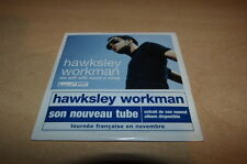 HAWKSLEY WORKMAN - WE STILL NEED A SONG!!!!RARE CD COLLECTOR!!!!!!