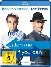 Blu-ray * CATCH ME IF YOU CAN # NEU OVP =