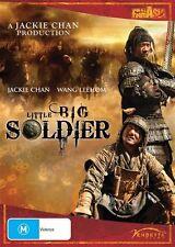 Little Big Soldier (DVD, 2010)