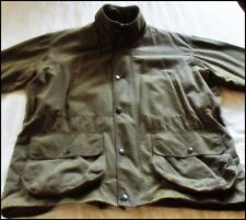 Classic Barbour Thornproof Wax Field Coat [Discontinued]     Shooting|Hunting