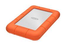 LaCie Rugged Mini LAC9000298 2 TB External HDD (LAC9000298) #EB4596/4624-25