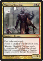 Master of Cruelties - Foil x1 Magic the Gathering 1x Dragon's Maze mtg card