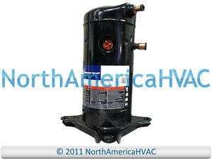 ZR25K5E-PFV-800 - Copeland 2 Ton Scroll HP A/C Condenser Compressor 25,000 BTU