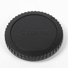 Genuine originale Canon EOS EF corpo cap-Tipo di finitura liscia-GIAPPONE (A299)