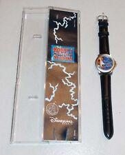 Orologio DISNEYLAND Paris HONEY I SHRUNK THE AUDIENCE Walt Disney Watch Horloge