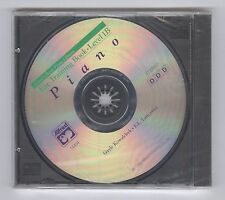 Alfred Basic Piano Ear Training Level 1B Accompaniment CD