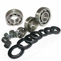 Engine Roller Bearing Kit Lambretta GP LI SX TV Series 1 2 3 125 150 200 @us