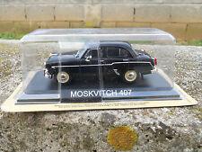 MOSKVITCH 407 - SCALA 1/43