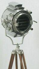 Art Deco Style Metal Lamps