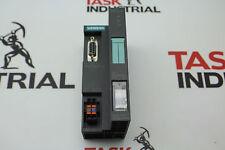 Siemens ET-200s 6ES7 151-1BA02-OABO 6ES7 151-1BA02-0AB0 Modules PLC